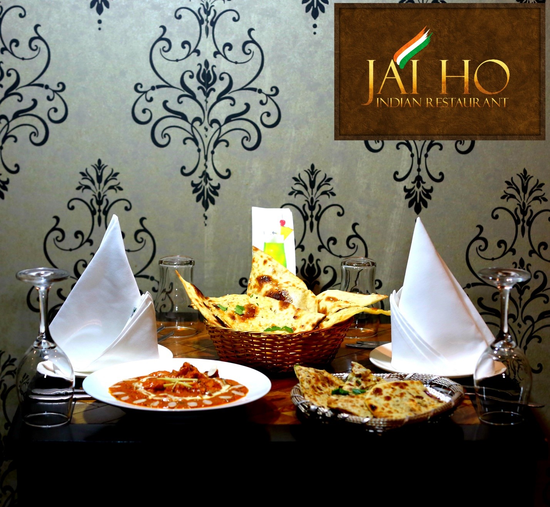 Indian Catering Melbourne - Jai Ho Indian Restaurant